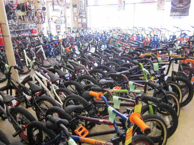 Bmx Bikes Near Me of the shop and video from